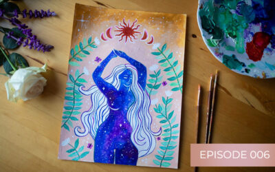 Accessing the Creative Power of the Inner Alchemist